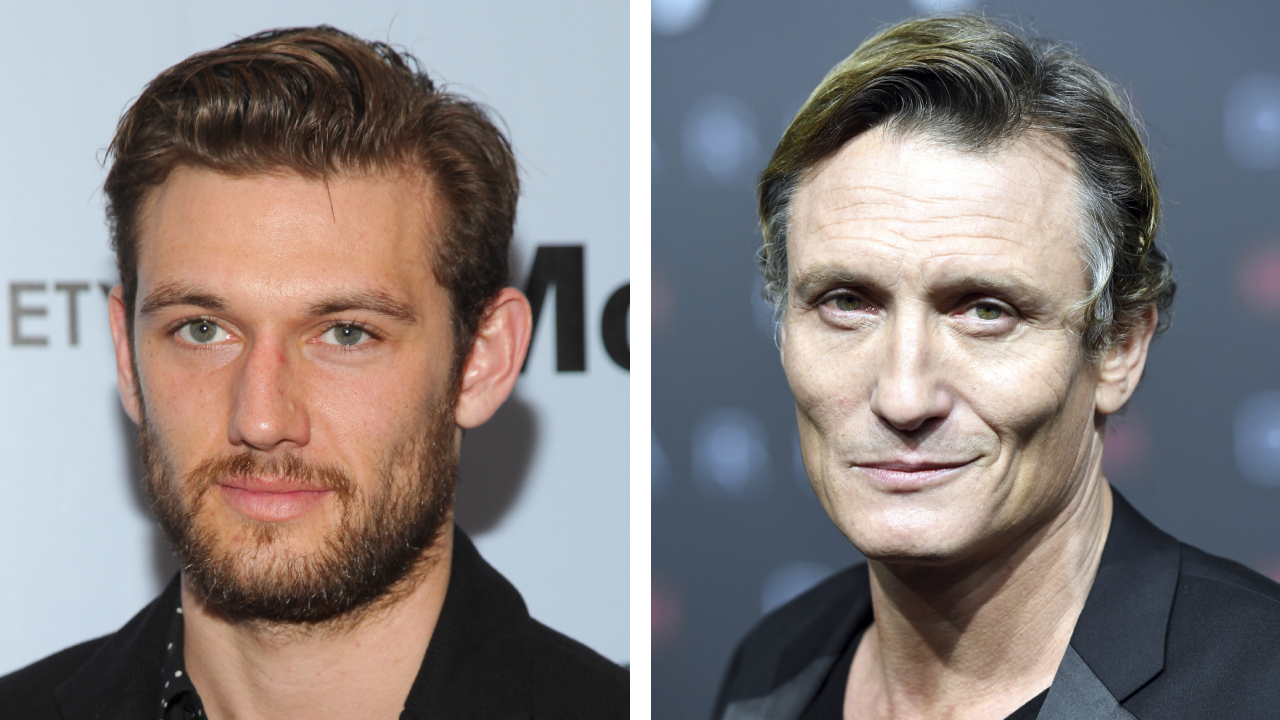 Alex Pettyfer To Direct & Star In Action-Thriller 'Phantom Of Belgrade' With 'Dark' Star Oliver Masucci