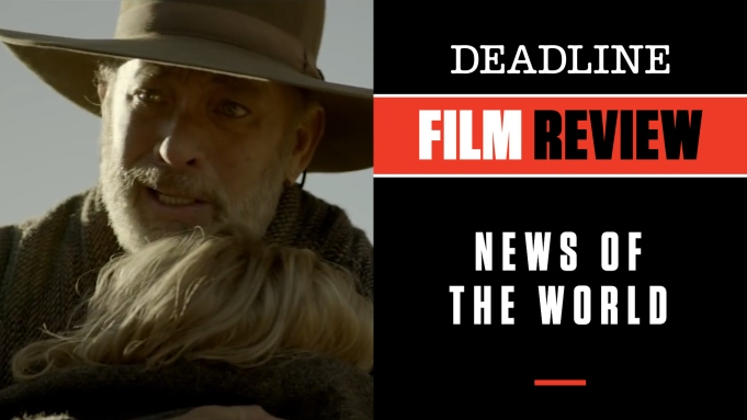 [WATCH] 'News Of The World' Review: