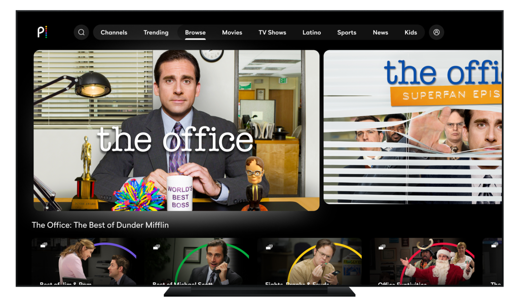 The Office Stream Free