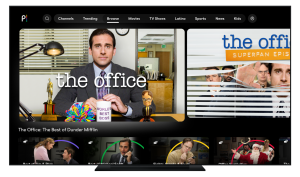 "'The Office' Peacock Viewing Is Ahead Of Netflix Pace, NBCU Chief Jeff Shell Says, With Service Off To ""Promising"" Start"