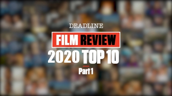 [WATCH] Top Movies Of 2020, Part