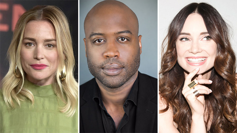 Piper Perabo, Kevin Daniels Join Fox Dramedy Pilot 'The Big Leap' In Recastings, Mallory Jansen Also Cast.jpg