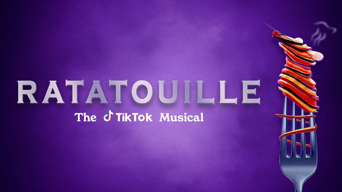 Ratatouille' TikTok Musical Raises More Than $1M For The Actors Fund –  Deadline