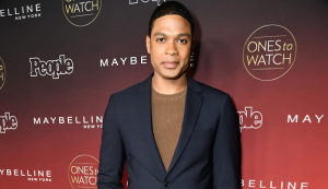 'Justice League's' Ray Fisher Tweets Out New Complaint, WarnerMedia Immediately Responds