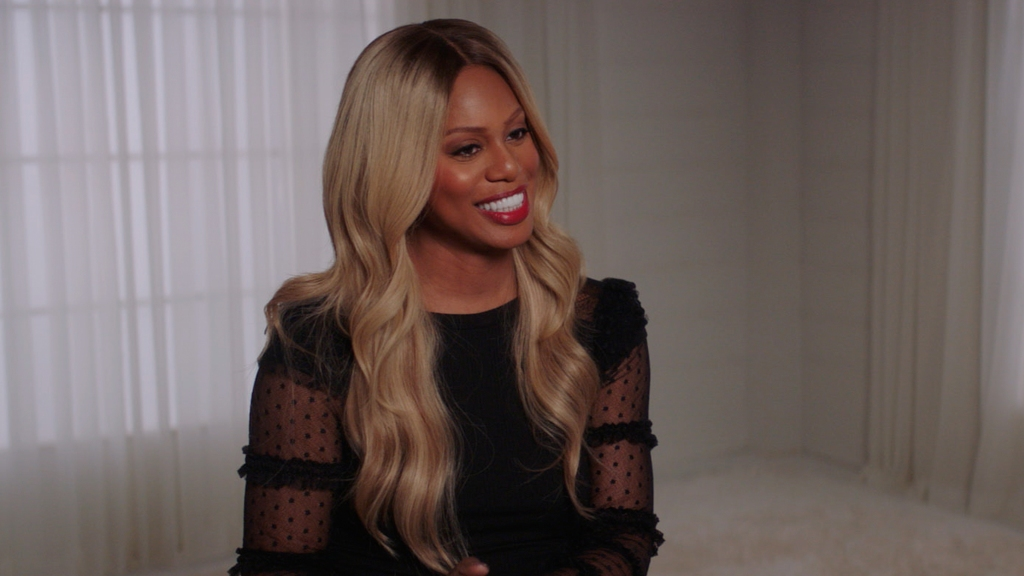 deadline.com: Laverne Cox On The Lasting Impact Of 'Disclosure': Emboldening Trans Representation By Taking Action – Q&A