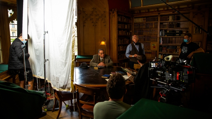 """WATCH: Trailer Released for C. S. Lewis Biopic """"The Most Reluctant Convert"""", Set for One-Night Screening on November 3"""