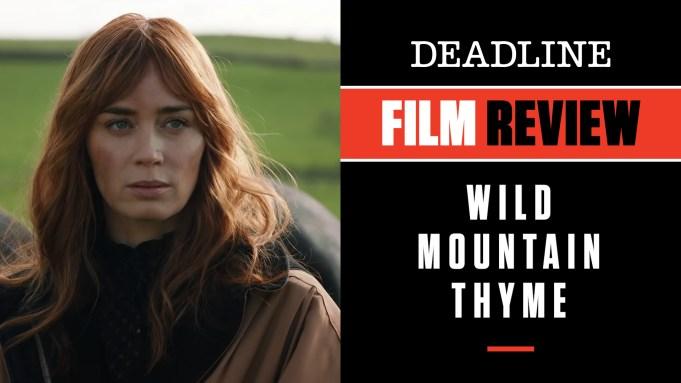 [WATCH] 'Wild Mountain Thyme' Review: Emily