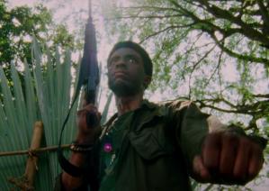 Chadwick Boseman in 'Da 5 Bloods'
