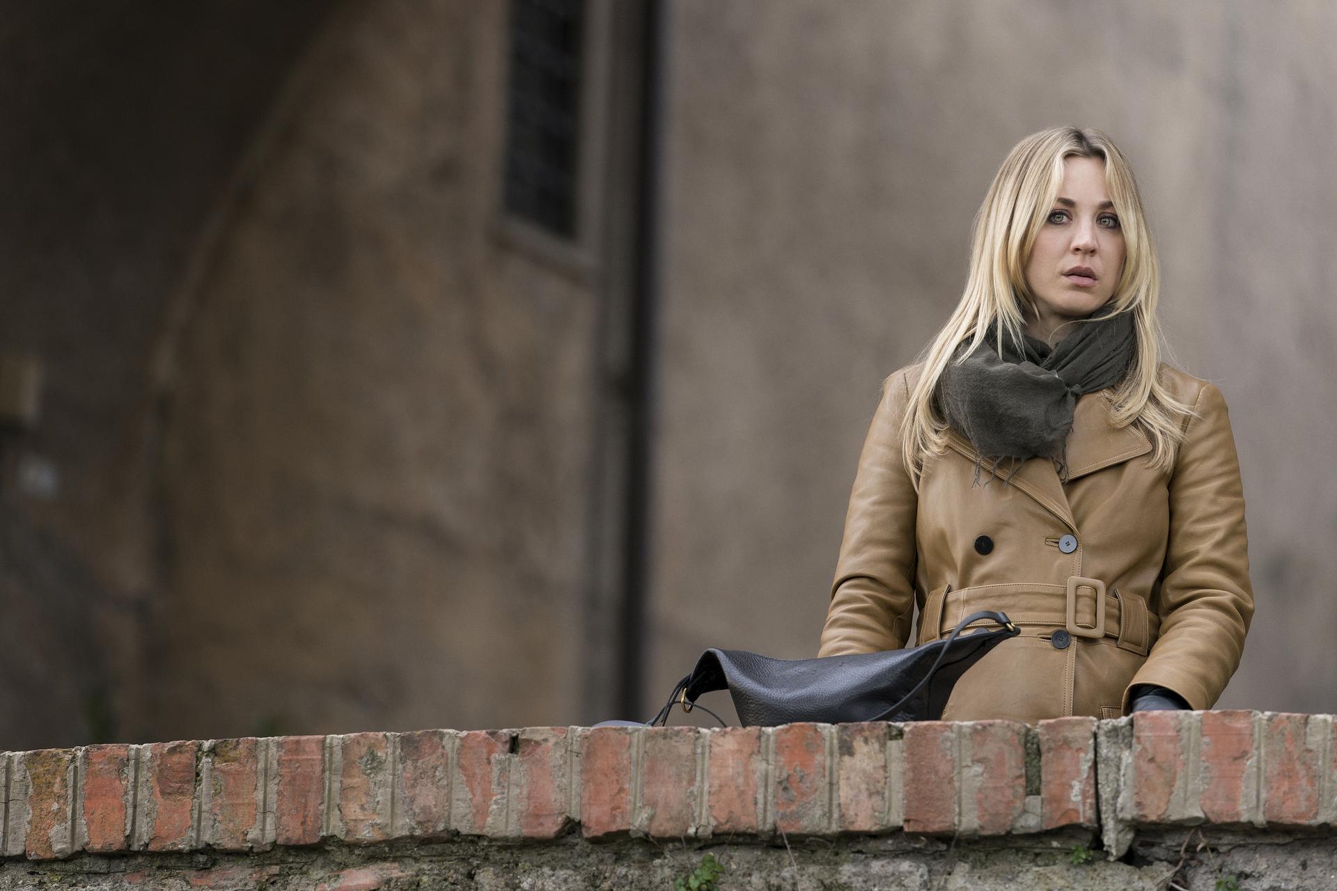 The Flight Attendant' Season 2 Eyes 2022 Premiere On HBO Max – Deadline