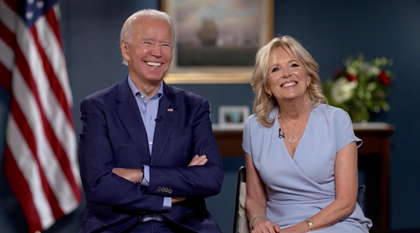 Joe Biden Accusations Against Son Hunter Are Used To Get To Me Deadline