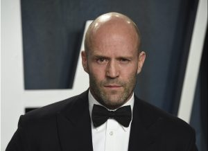 Jason Statham Circling 'Small Dark Look' At Focus Features; Martin Zandvliet Stepping In To Direct
