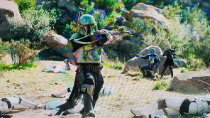 The Mandalorian Season 2 Boba Fett returns