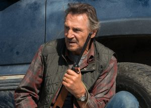 'The Marksman': Liam Neeson Action Pic Targets Early 2021 Release