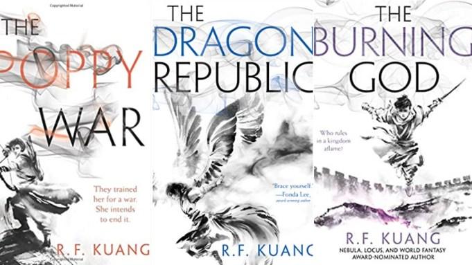 Starlight Developing TV Adaptation Of Rebecca F. Kuang's Fantasy Books –  Deadline