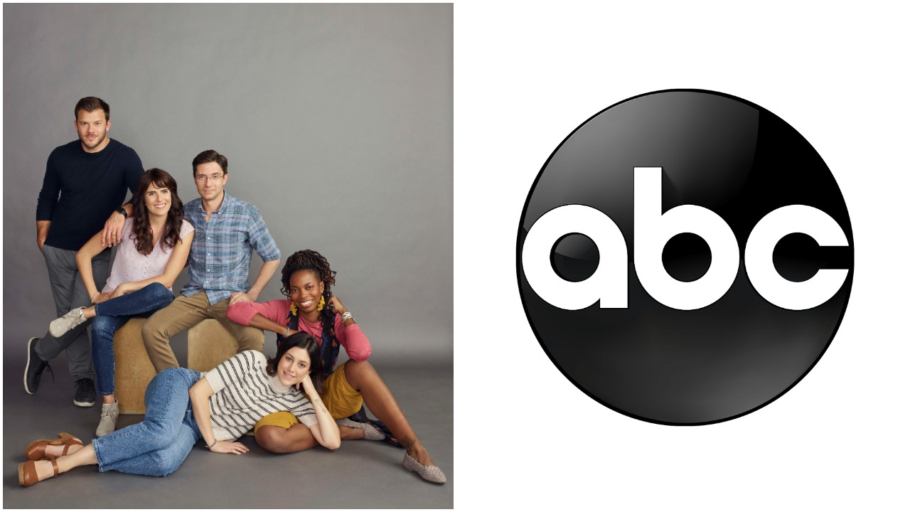 Abc Picks Up Topher Grace Siblings Comedy Home Economics To Series Deadline
