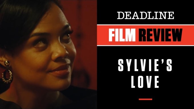 [WATCH] 'Sylvie's Love' Review: Tessa Thompson