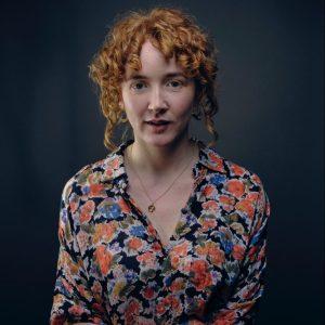 Eve Hedderwick Turner