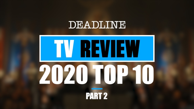 [WATCH] Top 5 New Shows Of