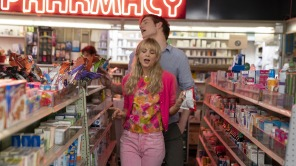 Carey Mulligan and Bo Burnham in 'Promising Young Woman'