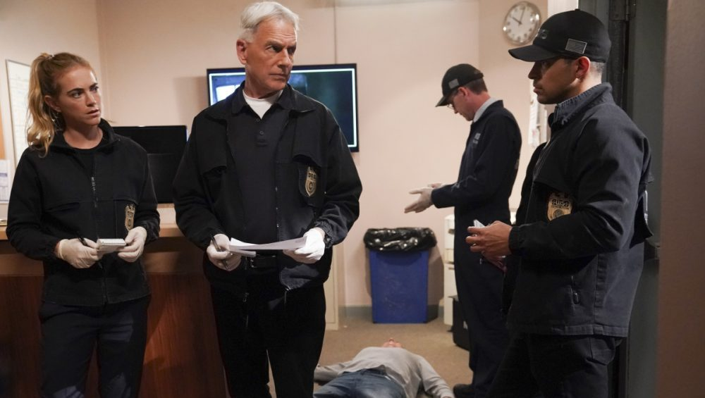'NCIS' Returns From Fall Finale To Lead Tuesday Ratings As 'This Is Us' Sidelined