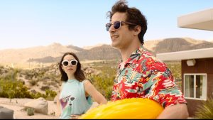 On My Screen: 'Palm Springs' Andy Samberg On His TV & Film Favorites, His Secret Love Of Kidz Bop & How He Tortured Bill Hader