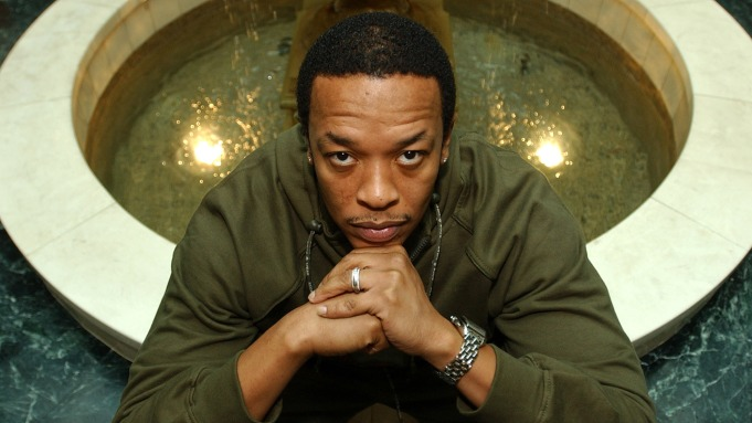 Dr. Dre Hospitalized In Intensive Care With Brain Aneurysm In Los Angeles