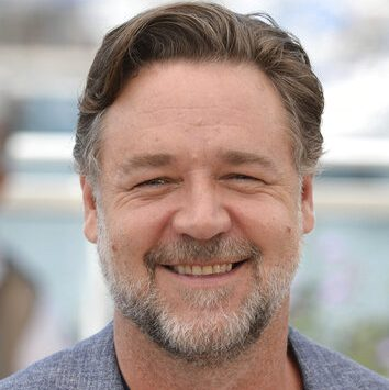 Russell Crowe Defends His 'Master And Commander' Film To Twitter Troll