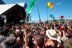 Glastonbury Festival Cancelled By Coronavirus For Second Year In A Row