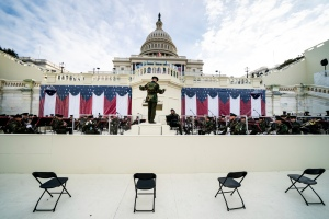 How To Watch Inauguration Day Online & On TV