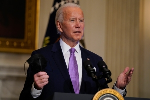 Joe Biden's Administration To Order 200 Million More Covid-19 Vaccine Doses