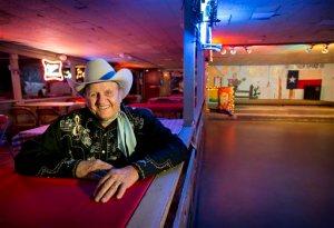 James White Dies: Owner Of Austin's Popular Broken Spoke Honky-Tonk Was 81