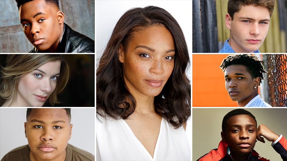 'Swagger': Apple's Kevin Durant Basketball Drama Adds Nine To Cast