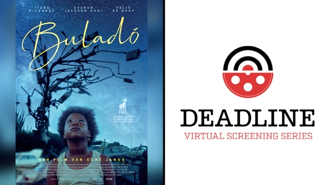 "'Buladó' Director On His ""Delicate"" Approach"