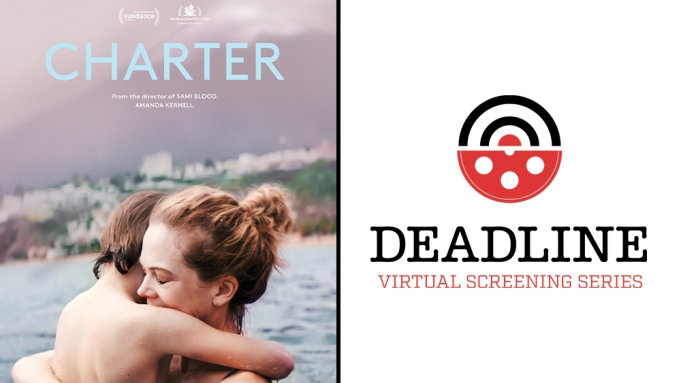 'Charter' Director Amanda Kernell And Actress