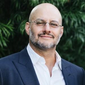 Chris Silbermann