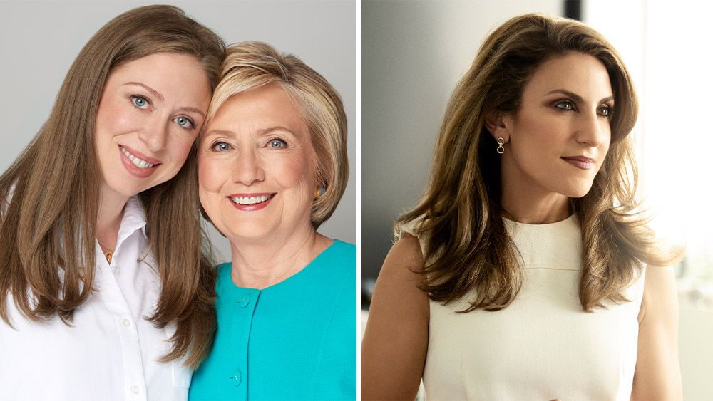 Hillary Rodham Clinton And Chelsea Clinton's New Production Company Lands The Rights To Gayle Tzemach Lemmon's 'The Daughters of Kobani'; Will Be Developed As TV Series