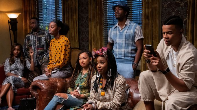 Lionsgate Delays Production On 'Dear White People' & 'Blindspotting' Amid  Covid-19 Surge In Los Angeles – Deadline