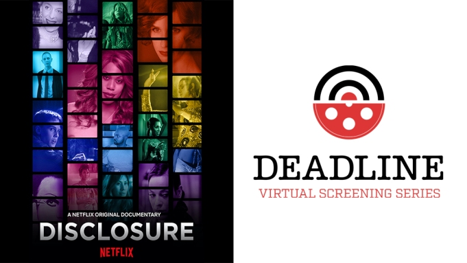 [WATCH] Laverne Cox In 'Disclosure' At