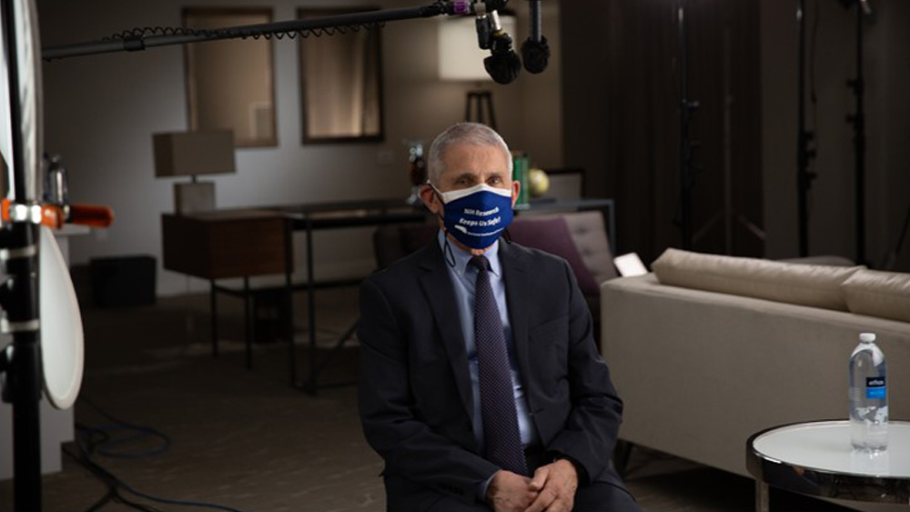 'The Vaccine: Conquering Covid' Special With Dr. Anthony Fauci & Others Set At Discovery & Discovery+