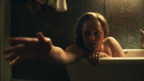 Elisabeth Moss in 'Shirley'