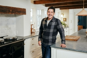 HGTV Greenlights 'Farmhouse Fixer' Starring Jonathan Knight For March Premiere