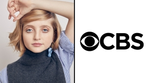 'United States Of Al': Farrah Mackenzie Joins Chuck Lorre's CBS Comedy Series