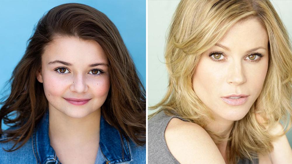 Netflix Hits Play On Black List Script 'Mixtape'; Gemma Brooke Allen, Julie Bowen & More Board Coming-Of-Age Movie