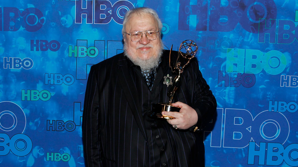 'Game Of Thrones' Author George R.R. Martin Inks New HBO Overall Deal Amid Big Franchise Expansion