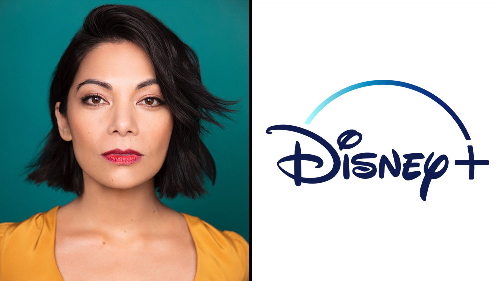 'She-Hulk': Ginger Gonzaga Joins Disney+ Marvel Series -