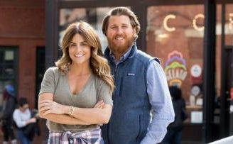 Former HGTV 'Windy City Rehab' Costar Donovan Eckhardt Files Defamation Suit