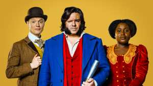 Channel 4 Reverses Decision To Renew IFC Co-Produced Matt Berry Comedy 'Year Of The Rabbit'