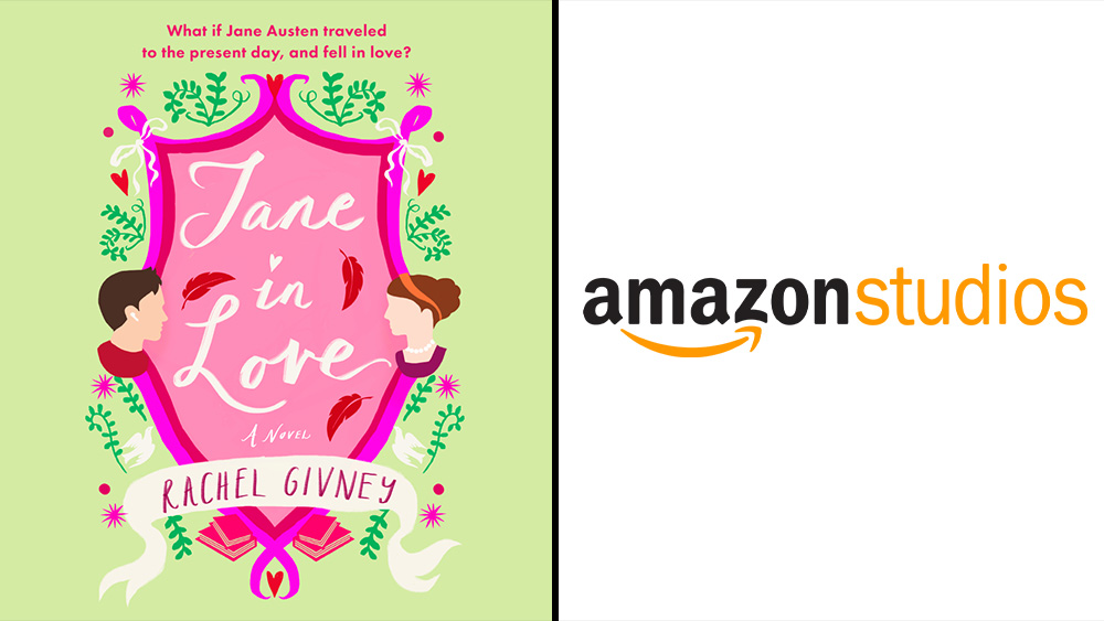 Amazon Studios, DiNovi Pictures Poised To Make Jane Austen An Onscreen Heroine; Land Rachel Givney's 'Jane In Love' For Film