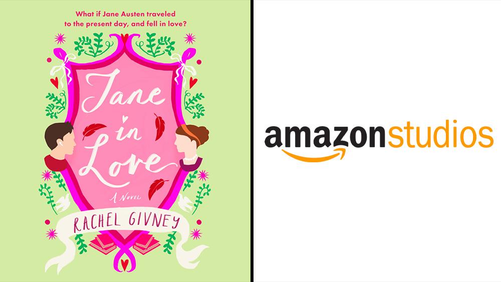 Amazon Studios, DiNovi Pictures Poised To Make Jane Austen An Onscreen Heroine; Land Rachel Givney's 'Jane In Love' For Film