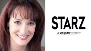 Starz Ups Karen Bailey To EVP Of Original Programming